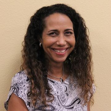 Carlene Gentles, M.D.